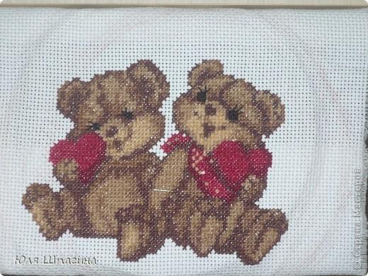медвежатки  фото 1