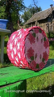 плетёнки фото 3