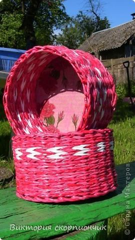 плетёнки фото 4