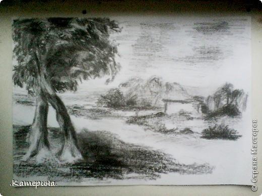 Пейзаж. фото 1