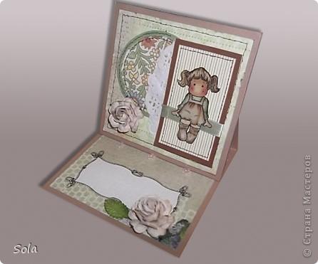 Мои открыточки фото 4