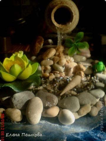 Ещё один фонтанчик. фото 1