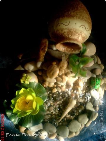 Ещё один фонтанчик. фото 3