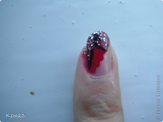 снова ногтики фото 6