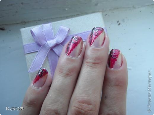 снова ногтики фото 7