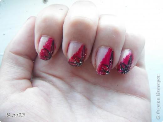 снова ногтики фото 1