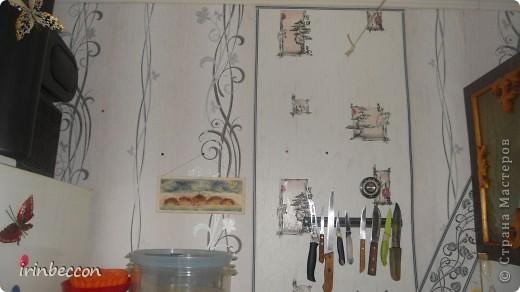 """всем доброго времени суток! в общем решила я хоть что-то """"сотворить"""",если уж на то,чтоб закончить все мои новые начинания нет- то времени,то сил,то желания....сотворим малюсенький репортажик. недавно сделали """"ремонт"""" на кухне-так выглядит потолок фото 3"""