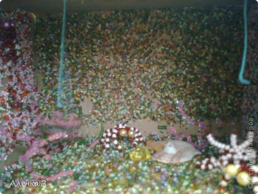 Рыбок делала с помощью этой ссылки: http://stranamasterov.ru/node/84165?c=favorite ,но как там не было МК,я делала сама и подсматривала как она примерно делается по этой ссылке фото 3