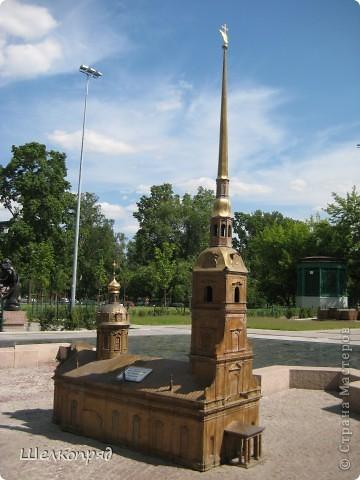 Всем известный медный всадник - памятник Петру. фото 51
