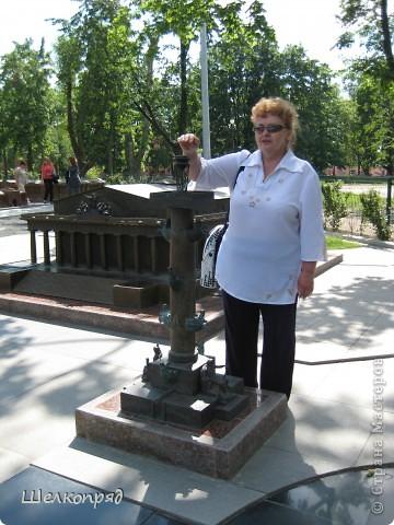 Всем известный медный всадник - памятник Петру. фото 53