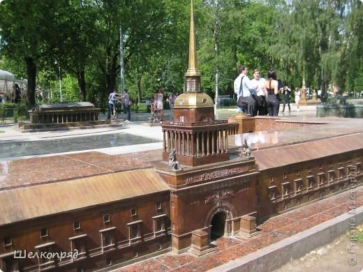 Всем известный медный всадник - памятник Петру. фото 57