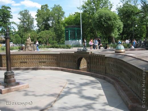 Всем известный медный всадник - памятник Петру. фото 59
