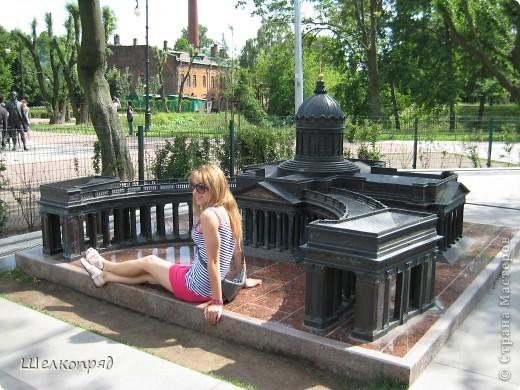 Всем известный медный всадник - памятник Петру. фото 62