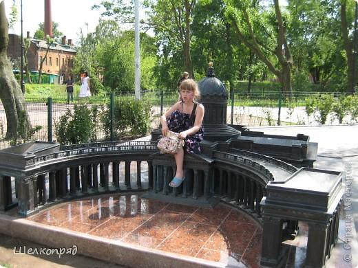 Всем известный медный всадник - памятник Петру. фото 63
