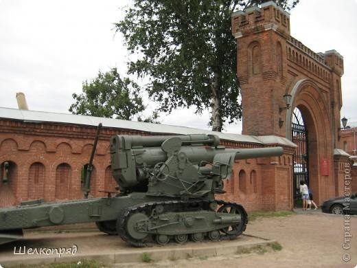Всем известный медный всадник - памятник Петру. фото 38