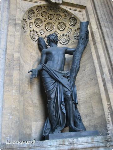 Всем известный медный всадник - памятник Петру. фото 14