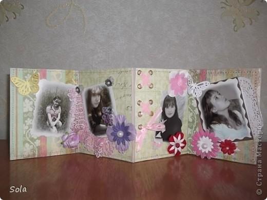 Мои открыточки фото 6