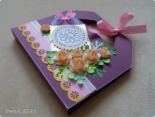 На такую сумочку для сладкого меня вдохновила Альбина Уфа - http://stranamasterov.ru/node/320605?c=favorite Долго не решалась сделать нечто подобное, а тут и повод нашёлся - идём в гости к родственникам. Выставляю на Ваш суд мою сумочку. фото 3