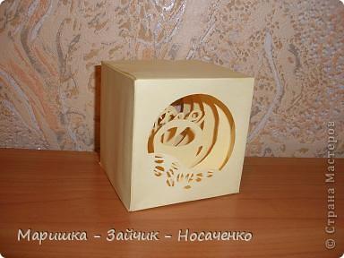 Здравствуйте, дорогие жители Страны Мастеров!  Выношу на ваш суд еще одни кубик - туннель. Напомню, что идея создания подобных кубиков принадлежит Зульфие Дадашовой.  Я покажу вам свое видение таких кубиков. Я очень люблю кофе, поэтому родился вот такой куб. фото 23