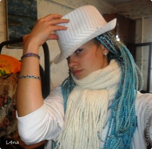 В очередной раз доплетая косы своей дочери я вдруг подумала, а сколько же раз я плела косички своим дочкам в таком объеме? Оказалось что уже лет 8 я хотя бы раз в год это делаю. И решила собрать все наши эксперименты с волосами... Эту прическу я уже выставляла в посте где описывала выпускной образ, но повторюсь Подробнее об образе http://stranamasterov.ru/node/385587  фото 10