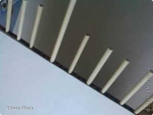 Коробочка и как я ее делала. фото 3