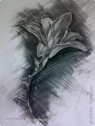 рисунок друга с фото фото 7