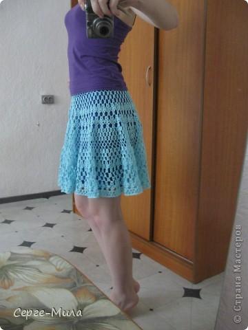 Вот уж не думала,что когда-нибудь буду вязать себе юбку)))Но разве можно пройти мимо компании Ирины(Голубки)!!!? Вот и решила начать вязать себе юбку!!!Хочу поучавствовать в конкурсе фотографий. фото 14
