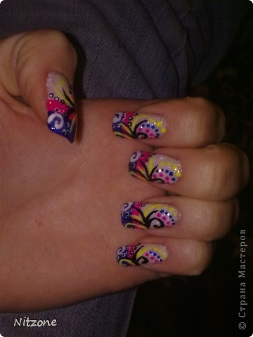 Дизайн ногтей 2 фото 8