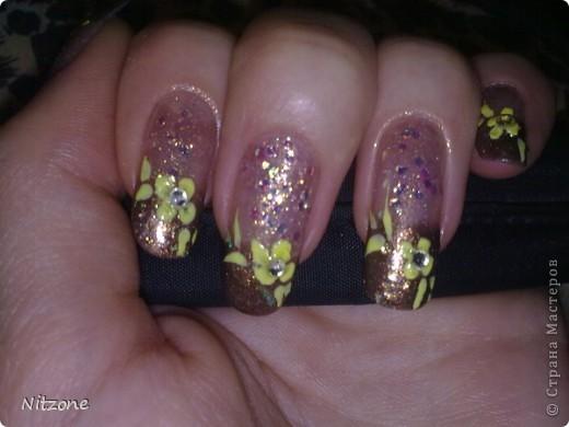 Дизайн ногтей 2 фото 1