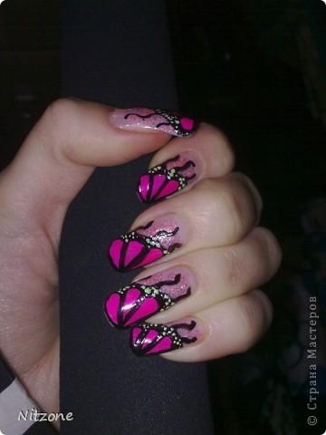 Дизайн ногтей 2 фото 4