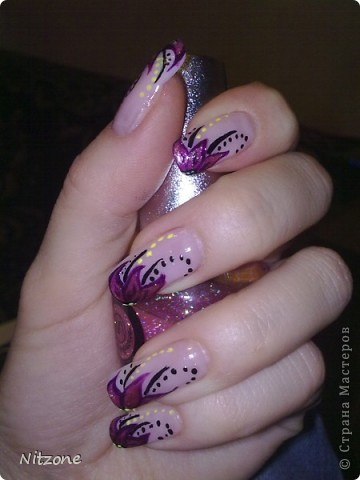 Дизайн ногтей 2 фото 5