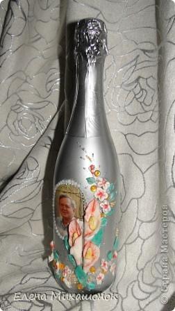 Бутылка на день рождение фото 4