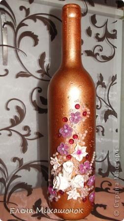 Бутылка на день рождение фото 2