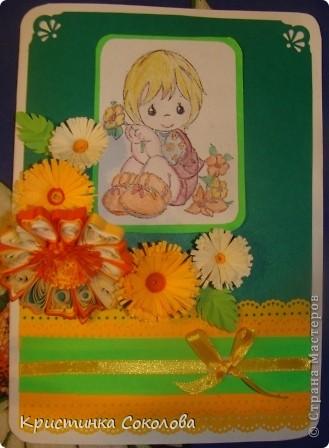 Коробочки и открытки фото 1