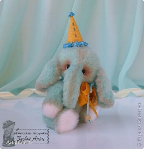 Конфетный слоник. фото 3