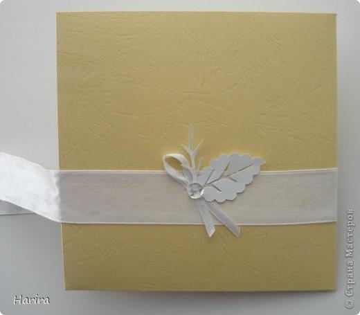 Всем жителям Страны Мастеров, добрый вечер! И снова я с конвертами для дисков со свадебными фотографиями. фото 10