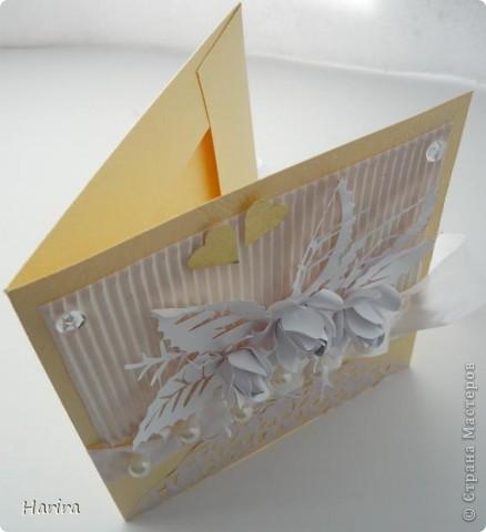 Всем жителям Страны Мастеров, добрый вечер! И снова я с конвертами для дисков со свадебными фотографиями. фото 11