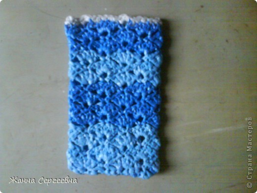 Чехлы на телефон с пакетов фото 1