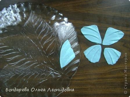 Попробовав слепить бабочку раз, теперь не могу остановиться. Вот так я оживила свой холодильник. пусть теперь порхают не только в небе, но и у меня дома. Больно прекрасные эти создания природы. фото 3