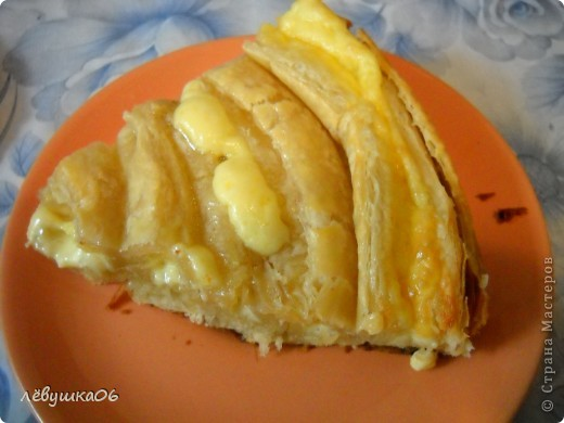 быстро, но вкусно)))))))для любителей сыра... фото 1