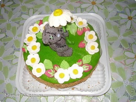 мои торты фото 12