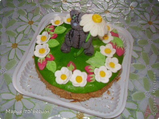мои торты фото 14