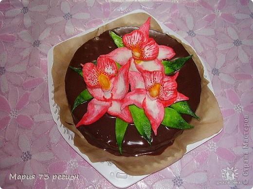 мои торты фото 15