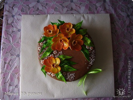 мои торты фото 19