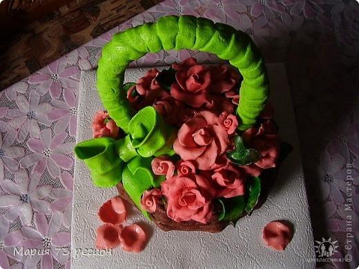 мои торты фото 2