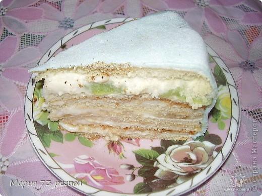 мои торты фото 24