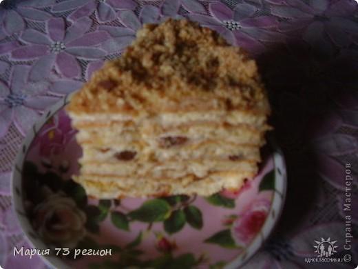 мои торты фото 23