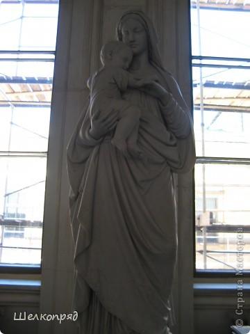 Возле Эрмитажа мы с вами уже погуляли, а теперь войдём в него. Портретная галерея героев войны 1812 года (если не ошибаюсь). Можете меня поправить. фото 21