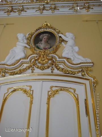 Возле Эрмитажа мы с вами уже погуляли, а теперь войдём в него. Портретная галерея героев войны 1812 года (если не ошибаюсь). Можете меня поправить. фото 32
