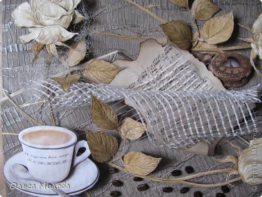Для настоящих ценителей кофе... Кофе – напиток богов! Кто может поспорить с этим утверждением? Кофе бодрит тело и дух, спасает от болезней и плохого настроения. Кофе – это прекрасная тема для разговора при первом знакомстве и верный спутник в любой жизненной ситуации. фото 9